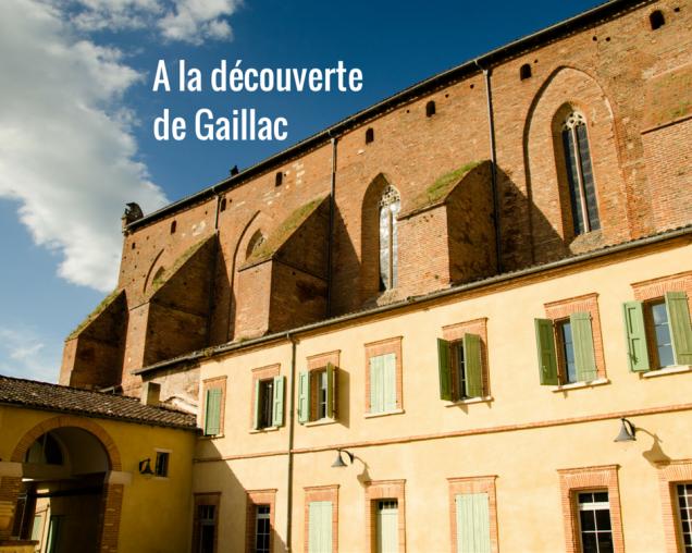 A la découverte de Gaillac